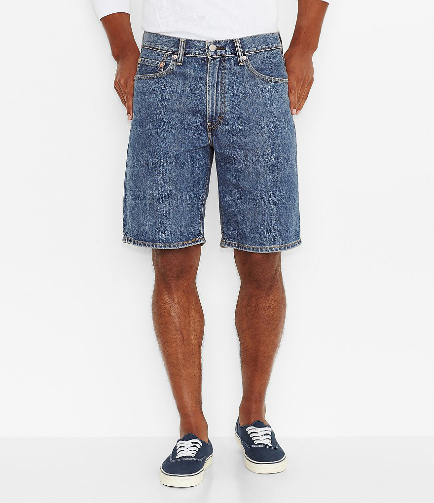 Levi´s 550™ Relaxed Fit Denim Shorts