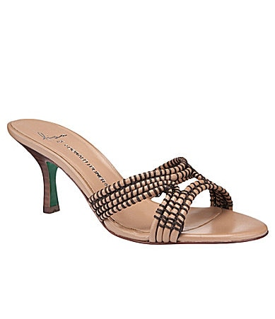 Lisa For Donald J Pliner Pasion Sandals
