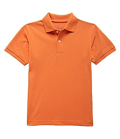Class Club 8-20 Fashion Polo Shirt