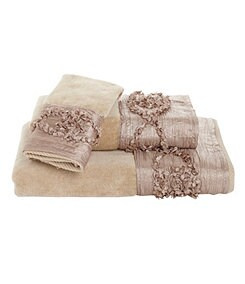 Bath towels and furniture with french style spoil yourself for Dillards bathroom accessories