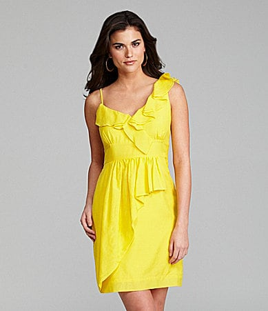 Gianni Bini Lucia Dress