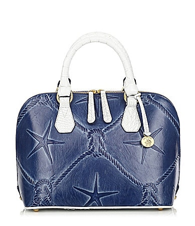Brahmin Pacific Collection Vivian Satchel