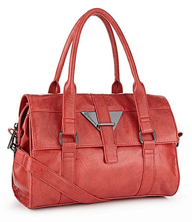 BCBGeneration Julia Convertible Satchel