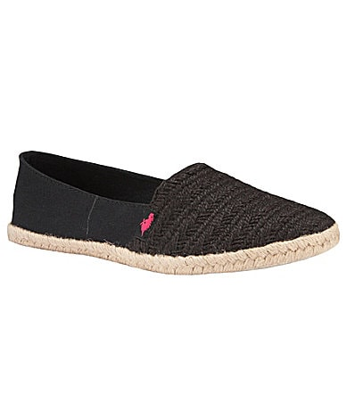 Rocket Dog Costa Aline Jute Espadrille
