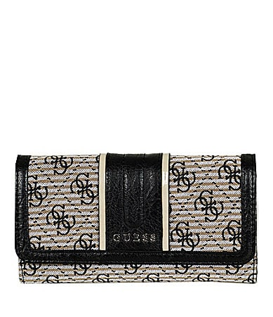 Guess Adelisa Multifunction Wallet