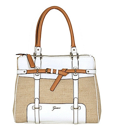 Guess Avera Medium Tote