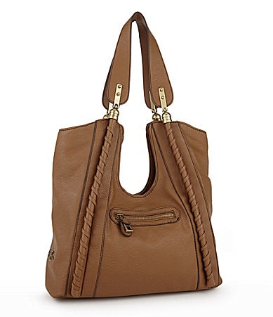 Jessica Simpson Sharp Look Tote