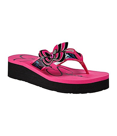 Jessica Simpson Cynthia Thong Sandals