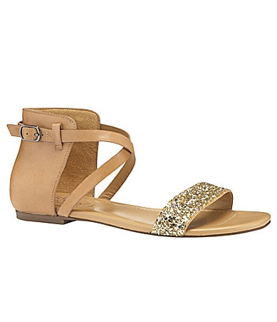 Maria Sharapova by Cole Haan Air Catalina Flat Sandals