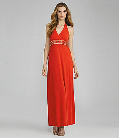 Faith Leah Maxi Dress