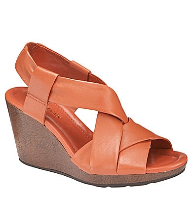 Cole Haan Air Dinah Wedges