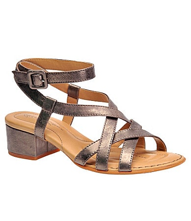 Born Crown Paydin Sandals
