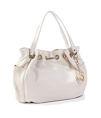 MICHAEL Michael Kors Jet Set Chain Ring Tote Bag