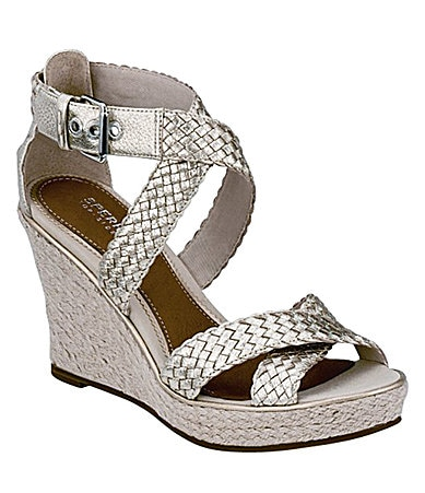 Sperry Top-Sider Harbordale Wedge Sandals
