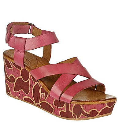 Naya Nalani Wedge Sandals