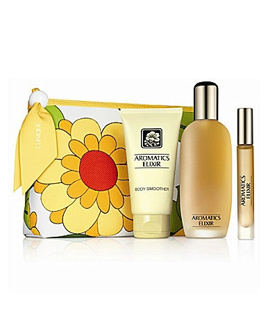 Clinique Aromatics Elixir Aromatics Senses Gift Set