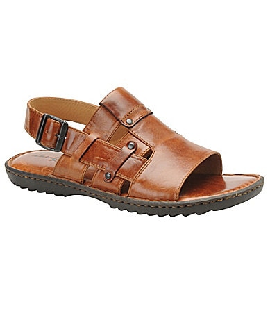 Born Men�s Kenner Sandals