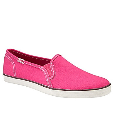 Keds Women�s Champ Slip-On Sneakers