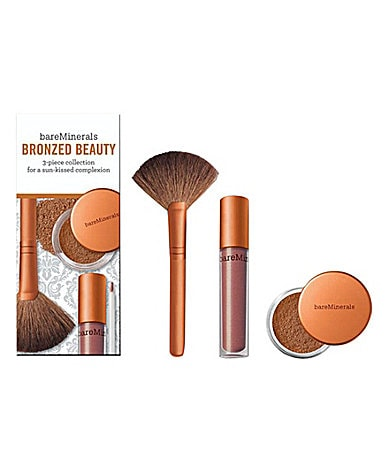 bareMinerals Bronzed Beauty Kit