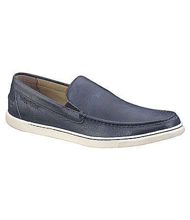Hush Puppies Men�s Winn�s Slip-On Shoes
