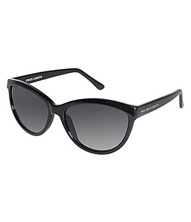 Vince Camuto Retro Cat-Eye Sunglasses