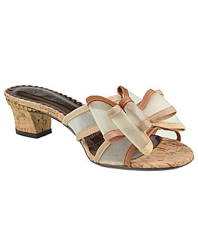 J. Renee Women�s Freesia Sandals