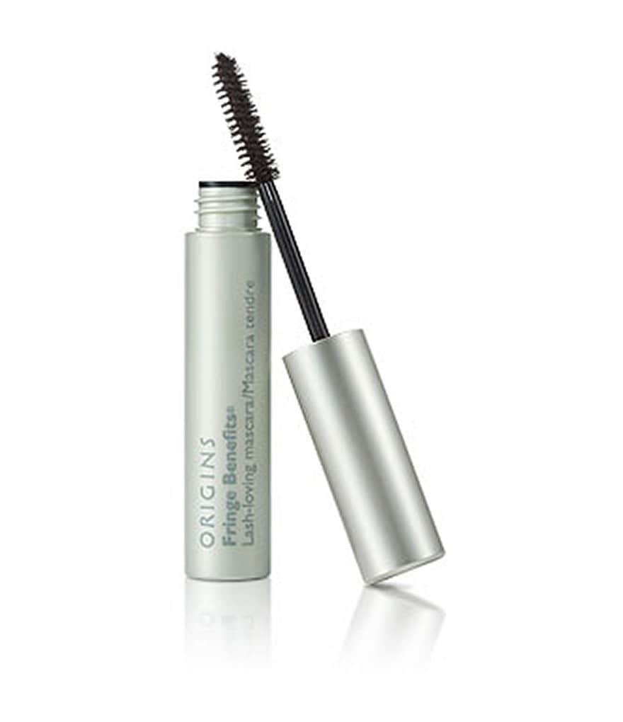 Origins Fringe Benefits Lash-Loving Mascara