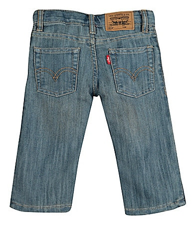 Levi Newborn 514� Straight Fit Jean