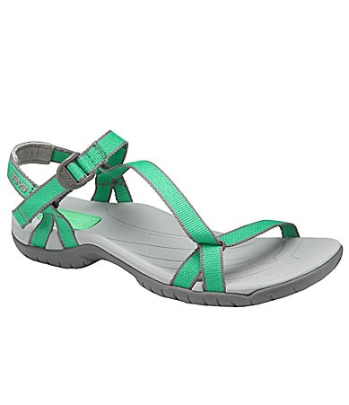 Teva Women�s Zirra Outdoor Sandals