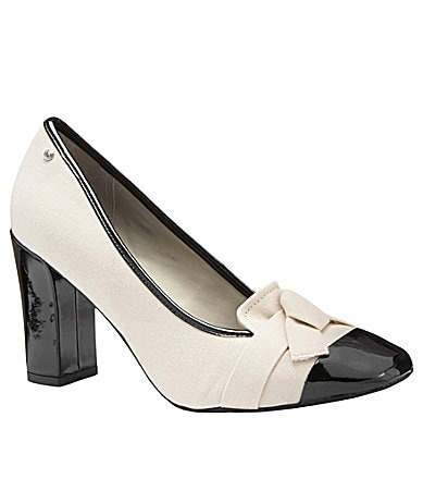 Rockport Women�s Helena Knot-Tie Pumps