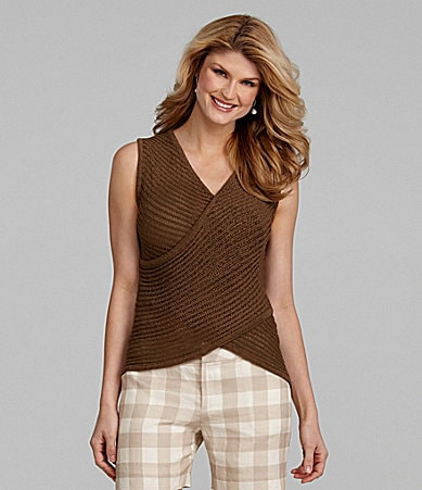 Antonio Melani Calista Knit Top