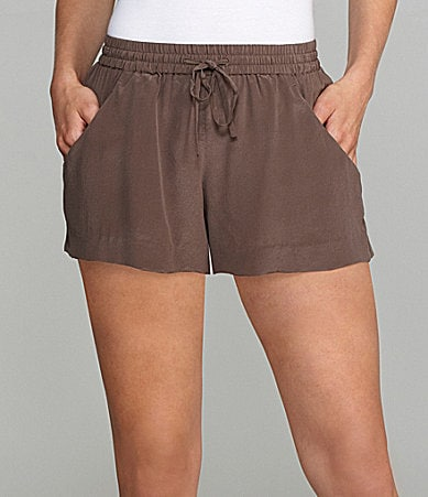 French Connection High Summer Shorts