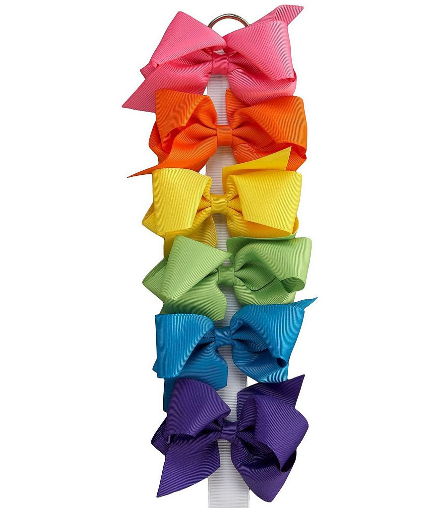 Copper Key 6-Pack Bright Bows