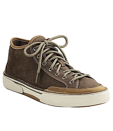 Sperry Top-Sider Men�s Chukka Boots