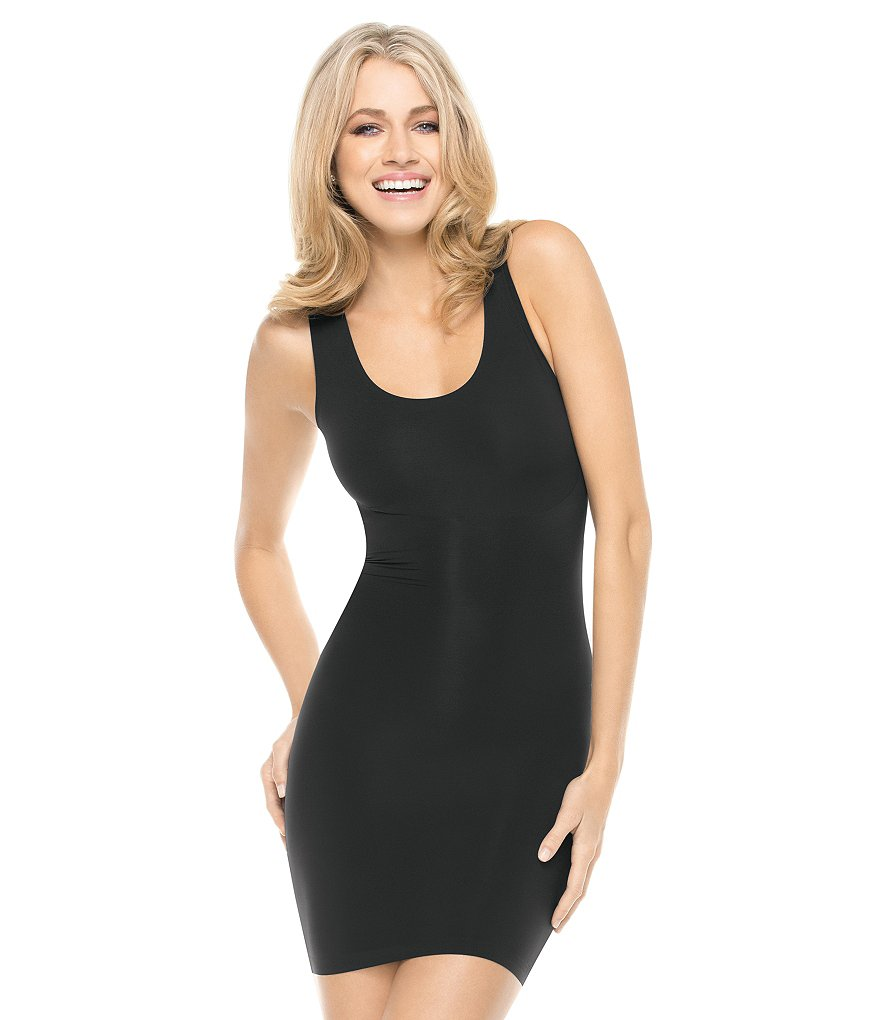 Spanx Trust Your Thinstincts Tank Full Slip