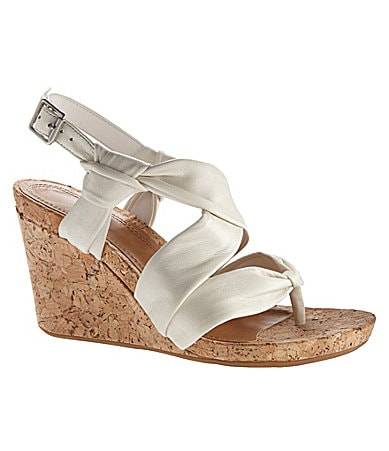 GB Gianni Bini Good-Life Wedge Sandals