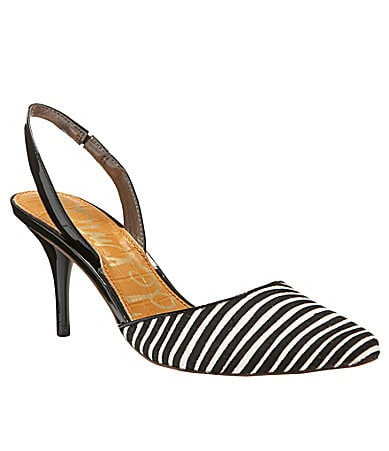 Sam Edelman Orly Pumps