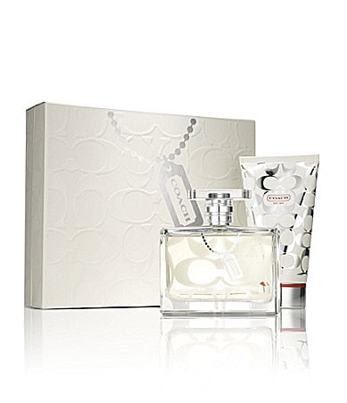 COACH Signature Gift Set