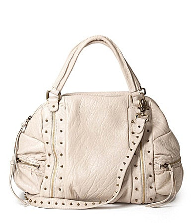 Remi & Emmy Monica Satchel