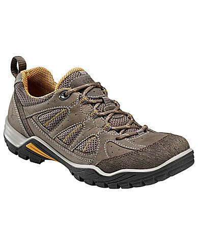 Ecco Women�s  Xpedition Lite Huaraz Outdoor Shoes