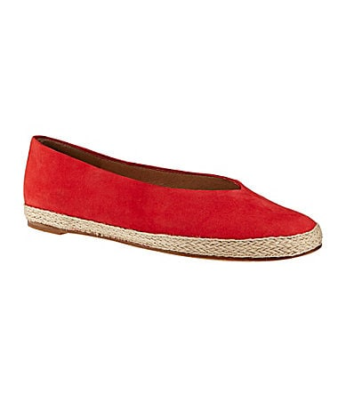 Eileen Fisher Tour Espadrilles