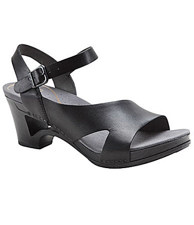 Dansko Women�s Tasha Sandals