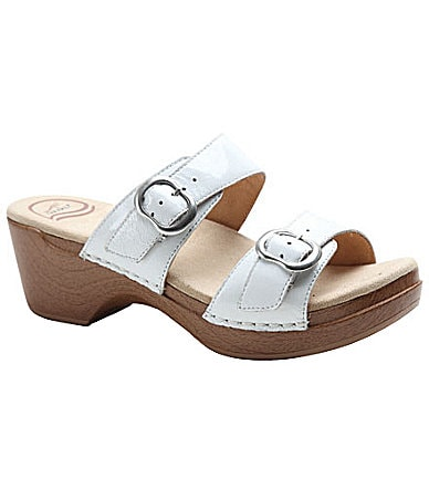 Dansko Women�s Sophie Sandals