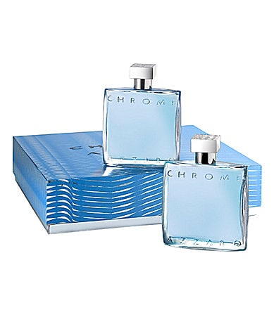 Azzaro Chrome Senior Gift Set