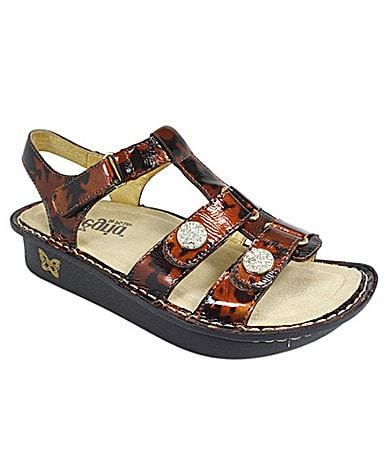 Alegria Women�s Kleo Gladiator Sandals