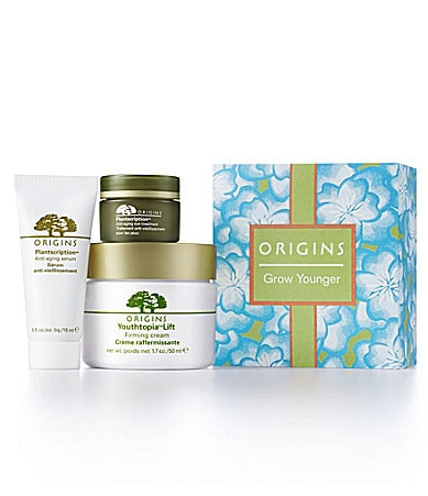 Origins Grow Younger Gift Set