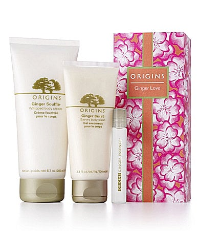 Origins Ginger Love Gift Set