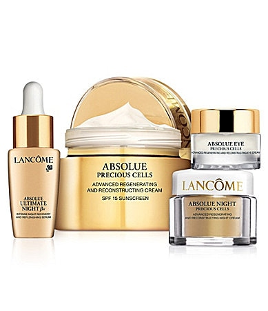 Lancome Absolue Precious Cells Skin Care Set