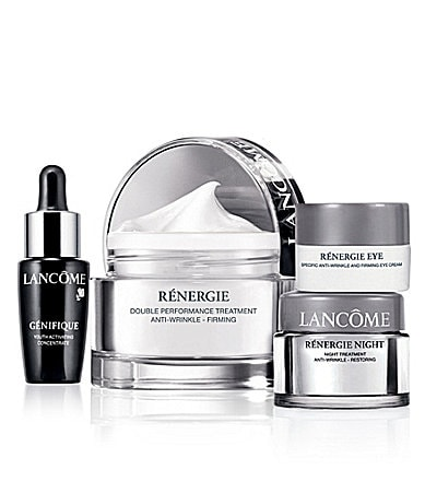 Lancome Renergie Skin Care Set