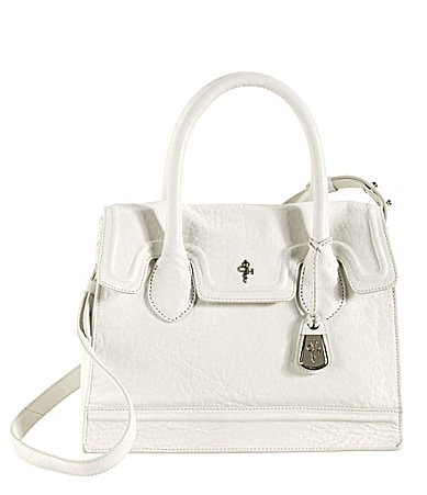 Cole Haan Brooke Collection Small Flap Tote